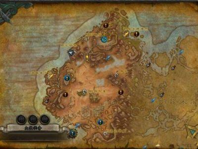 魔兽世界8.15神龛任务完成攻略