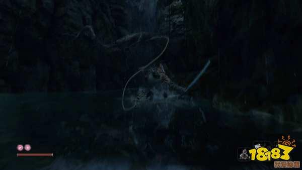 只狼紫衣忍者任务图片