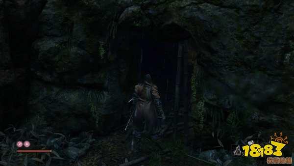 只狼紫衣忍者在哪图片