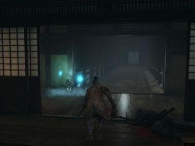 只狼:影逝二度平田宅邸:佛堂-隐蔽密室流程