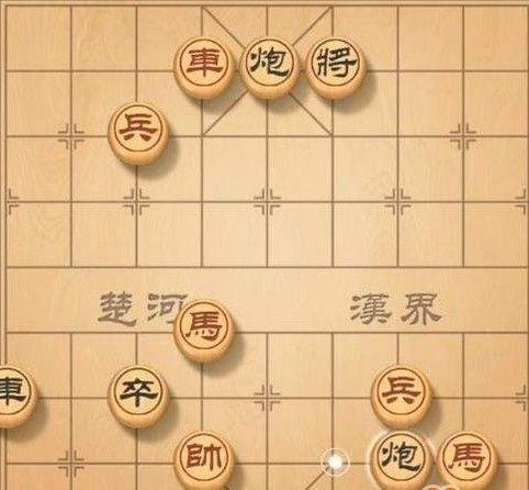 天天象棋��局挑��102期通�P攻略:��局挑��102期怎么�^?[多�D]