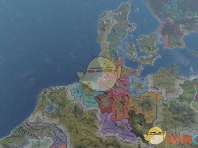 《大将军:罗马》西日耳曼尼亚地区背景介绍