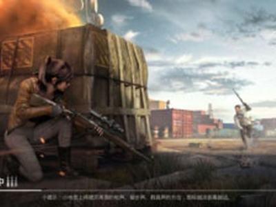 孤島行動SKS狙擊槍怎么樣 SKS狙擊槍介紹