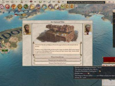 《大将军:罗马》去除蛮族方法