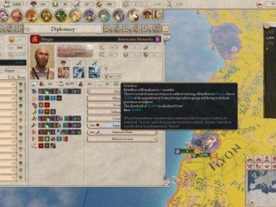 《大将军罗马》怎么成立腓尼基?腓尼基成立图文战报