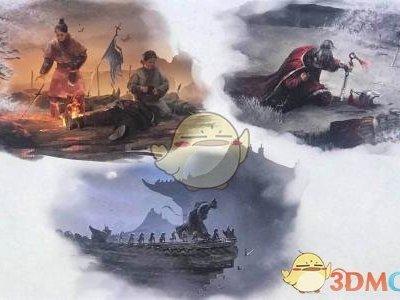 《全面战争:三国》军队近战单位属性分析