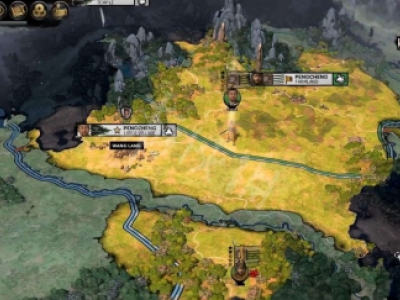 《全面战争三国》军事科技树一览 军事科技怎么样?