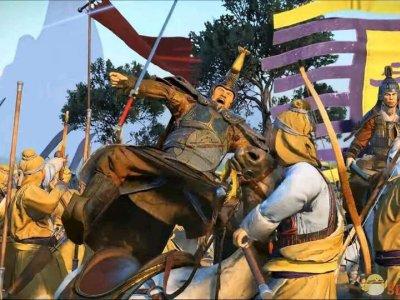 《全面战争:三国》矛兵与戟兵作用定位分析