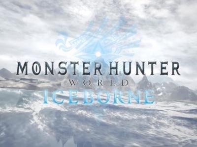 《怪物猎人世界》冰原新怪介绍 冰原有哪些新怪物?