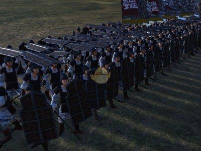 《全面战争:三国》战场列阵心得分享