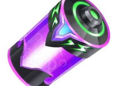 QQ飛車手游紫電電池獲取方式
