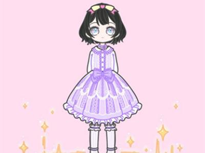裝扮少女童話劇怎么過