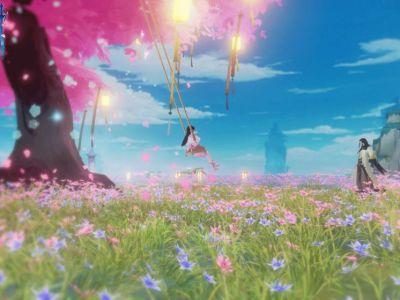 花与剑手游怎么增加体力