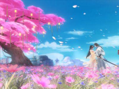 花与剑手游怎么招募伙伴