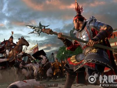 《全面战争:三国》快速解锁吕布方法