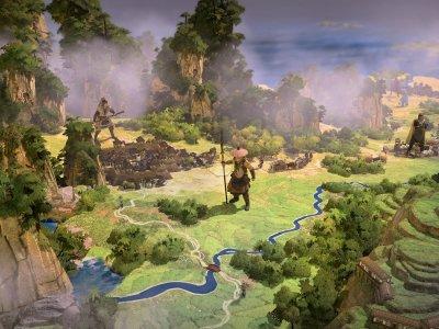《全面战争:三国》使用细作注意事项一览
