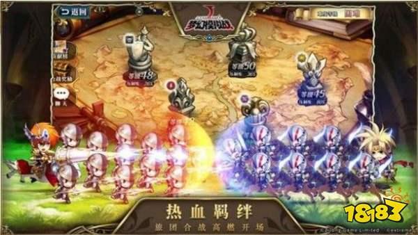 梦幻模拟战又是波赞鲁怎么打不开了图片