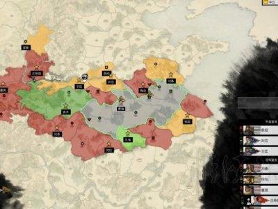 《全面战争三国》双传奇曹操开局攻略 曹操开局破局方法分享