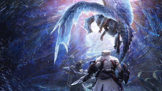 《怪物猎人:世界》冰原DLC武器新特性一览