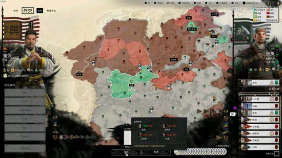 三国全面战争怎么玩 《三国:全面战争》常见玩法流派介绍 国内回合制网游