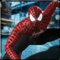 蜘蛛俠繩索冒險破解版