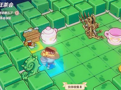 崩坏3疯狂茶会第三层攻略 茶会之间玩法解析