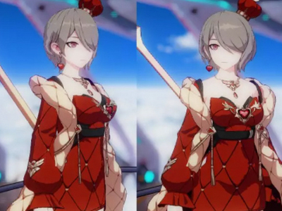 崩坏3丽塔4星皮肤介绍 圣诞狂想曲获取方式