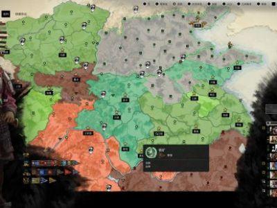 《三国:全面战争》双传奇公孙瓒破局攻略