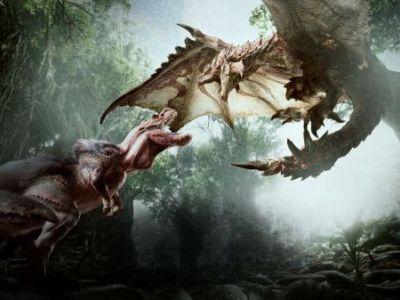 《怪物猎人:世界》起爆龙杭伤害实测