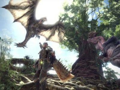 《怪物猎人:世界》冰原Beta版大剑倍率测试