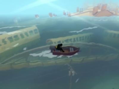 《孤独之海》游戏怎么操作?键位操作快捷键一览
