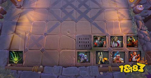 刀塔霸业巨魔骑怎么玩 阵容玩法攻略一览