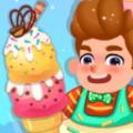 冰淇淋小店经营无限钻石版下载