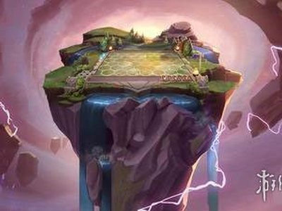 《云顶之弈》新人基本游戏规则讲解 新手入门基础教学