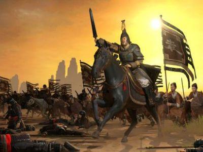 《三国:全面战争》野战应对敌方远程方法