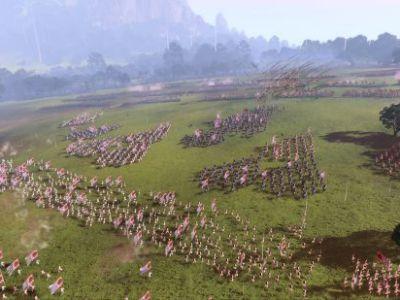 《三国:全面战争》刘备派系战争迷雾流打法