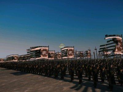 《全面战争:三国》建筑序列小技巧分享