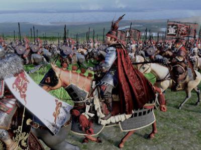 《全面战争:三国》怎么成功伏击?