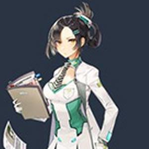 重装战姬妮泽怎么样 机师妮泽技能属性图鉴