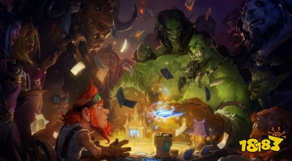 《炉石传说》狂野德鲁伊卡组解析 狂野德鲁伊怎