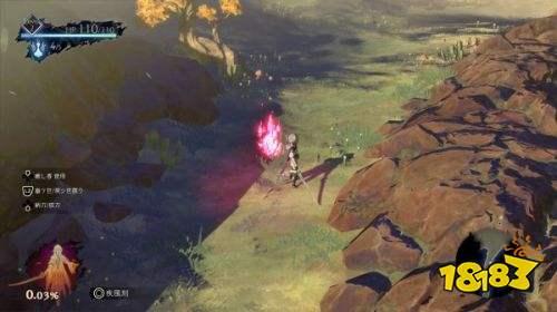 《鬼哭邦》Switch试玩版提供下载 游戏画面展示