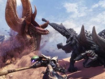 《怪物猎人世界》盾斧GP怎么触发?盾斧操作技巧