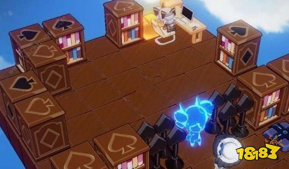 《崩坏3》进入王座之下的密室怎么过