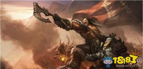 魔兽世界怀旧服战士取什么名字好听图片