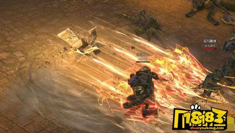 在线游戏-《剑舞龙城》游戏评测:一款仙侠类MMORPG手游