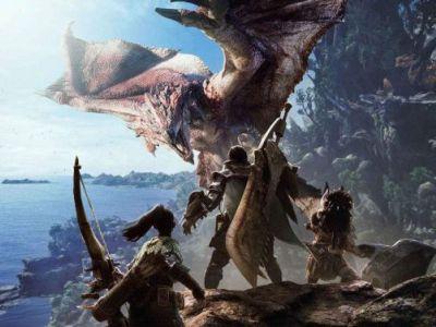 《怪物猎人:世界》冰原DLC长枪前中期玩法