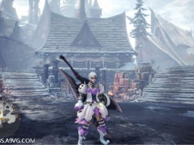 《怪物猎人:世界》冰原强力大剑推荐