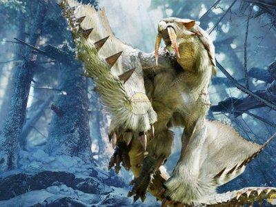 《怪物猎人:世界》强打衣装改获得条件分享