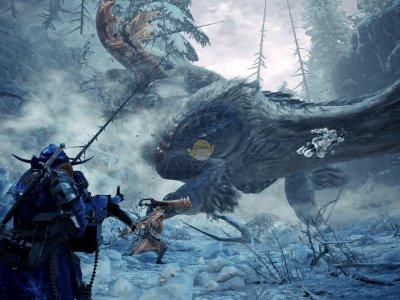 《怪物猎人:世界》款冬酒解锁方法分享
