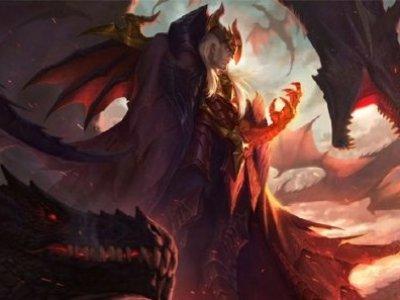 《云顶之弈》元素恶魔换形流玩法心得分享 元素恶魔换形流阵容配置介绍